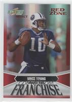 Vince Young /30