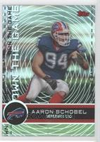 Aaron Schobel