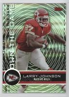 Larry Johnson