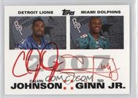 Calvin Johnson, Dwayne Bowe, Ted Ginn Jr., Robert Meachem