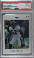 Ray Lewis /869 [PSA 9 MINT]