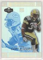 Brandon Jackson, David Clowney [EXtoNM] #/99