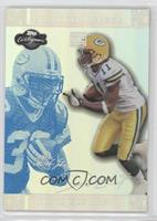 David Clowney, Brandon Jackson [EX to NM] #/99