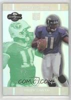 Troy Smith, Vince Young #/75