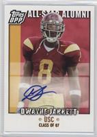 Dwayne Jarrett /50