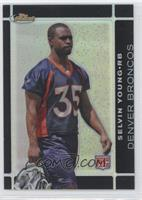 Selvin Young /99