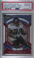 Maurice Jones-Drew [PSA 10 GEM MT]