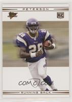 Adrian Peterson [EX to NM] #/199