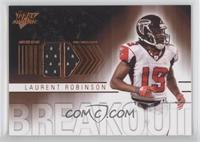 Laurent Robinson #/25