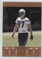 Scott Chandler #/149