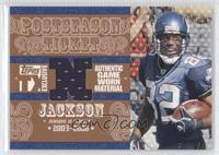 Darrell Jackson /199
