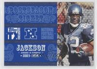 Darrell Jackson #/499