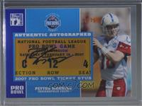 Peyton Manning [Noted] #/25