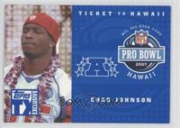 Chad Johnson /499