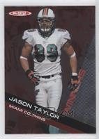 Jason Taylor