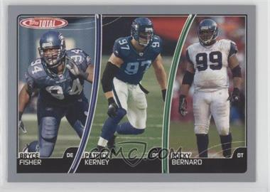 the latest 50410 24e49 2007 Topps Total - [Base] - Silver #342 - Bryce Fisher ...
