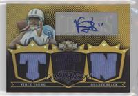 Vince Young #/9