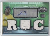 Lawrence Timmons /69