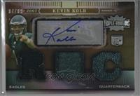Kevin Kolb [Noted] #/89