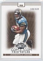Fred Taylor /639