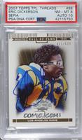 Eric Dickerson /639 [PSA/DNA Certified Encased]