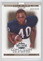 Gale Sayers #/639