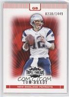 Tom Brady /1449