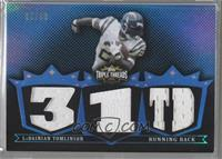 LaDainian Tomlinson [Noted] #/3