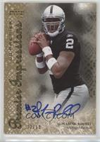 JaMarcus Russell #/50