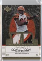 Chad Johnson #/75