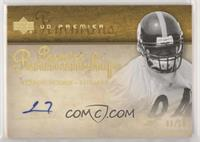 Lawrence Timmons #/50