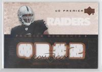 JaMarcus Russell #/10