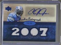 Calvin Johnson #/99