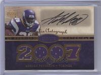 Adrian Peterson /175