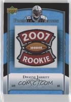 Dwayne Jarrett #/20