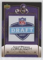 Adrian Peterson #/20