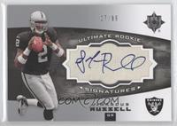JaMarcus Russell /99