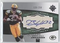 Brandon Jackson #/250