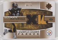 Willie Parker /35 [EX to NM]