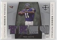 Troy Smith [Noted]