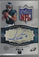 Kevin Kolb [Noted] #/1