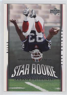2007 Upper Deck - [Base] - Rookie Exclusives #280 - Marshawn Lynch