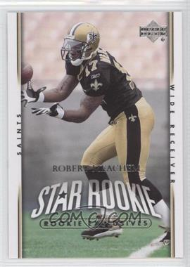 2007 Upper Deck - [Base] - Rookie Exclusives #294 - Robert Meachem