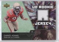 Gaines Adams