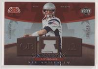 Tom Brady #/250