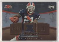 Willis McGahee [Good to VG‑EX] #/325
