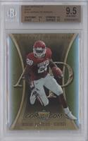 Adrian Peterson /99 [BGS 9.5 GEM MINT]