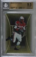Brandon Jackson [BGS 9.5 GEM MINT] #/99