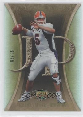2007 Upper Deck Artifacts - [Base] - Green #178 - Jordan Palmer /99