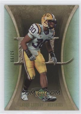2007 Upper Deck Artifacts - [Base] - Green #182 - LaRon Landry /99